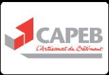 Capeb, l'artisanat du bâtiment